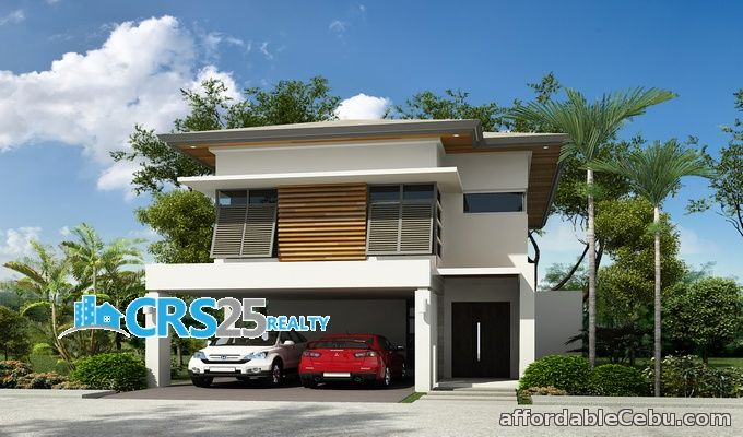 1st picture of Modern House for Sale in Talamban Cebu For Sale in Cebu, Philippines