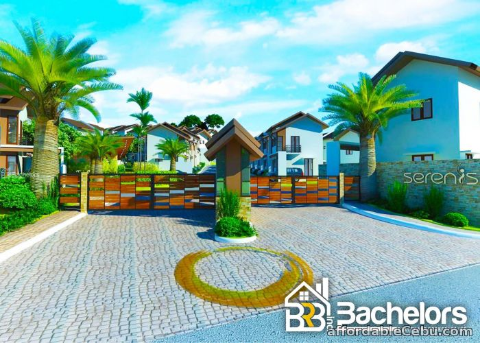 4th picture of SERENIS RESIDENCES For Sale in Cebu, Philippines
