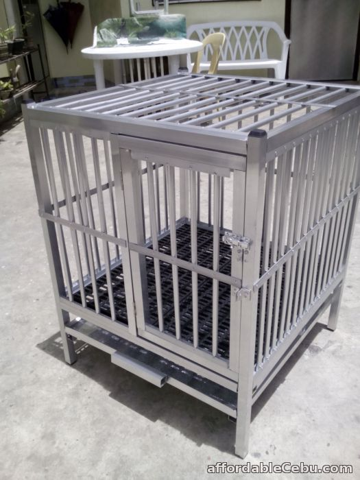 2nd picture of Aluminum Cage for Sale For Sale in Cebu, Philippines