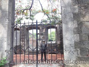 1st picture of Intramuros tour highlight - Jose Rizal, Philippine national hero Offer in Cebu, Philippines