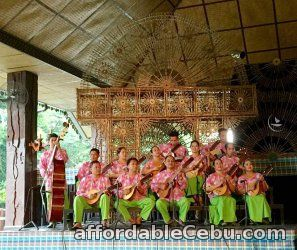 1st picture of Weekend Cultural Show, Villa Escudero day tour Offer in Cebu, Philippines