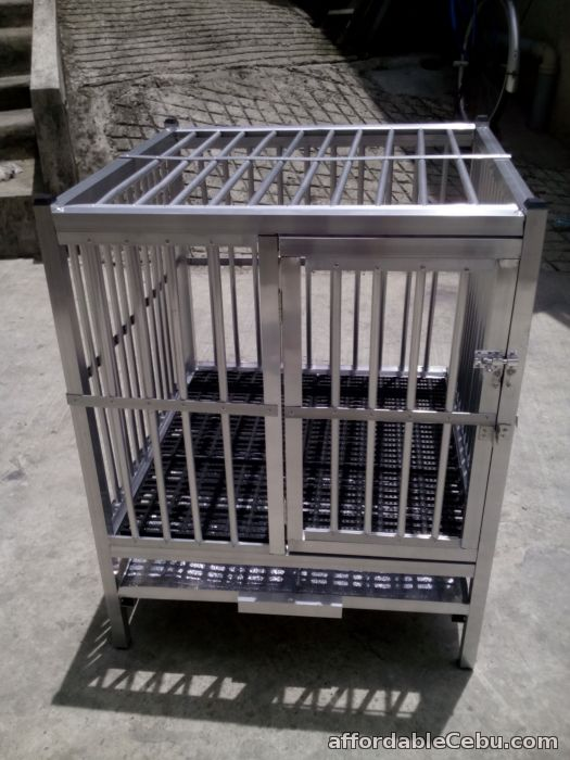 3rd picture of Aluminum Cage for Sale For Sale in Cebu, Philippines