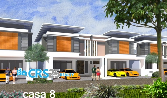 1st picture of Casa 8 House in Banawa Cebu For Sale in Cebu, Philippines
