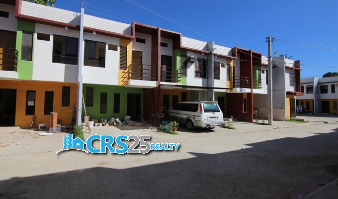 1st picture of Sweet Homes Talamban Cebu City For Sale in Cebu, Philippines