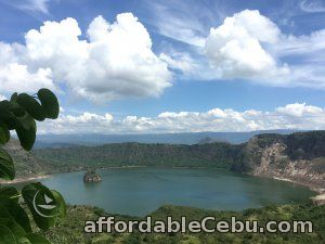1st picture of Uniquely, Taal Volcano tour Offer in Cebu, Philippines