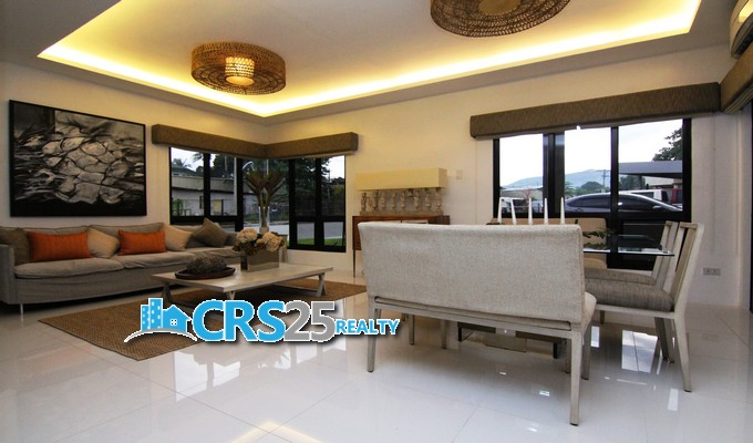 4th picture of Brand New Casa 8 House and Lot in Banawa Cebu City For Sale in Cebu, Philippines