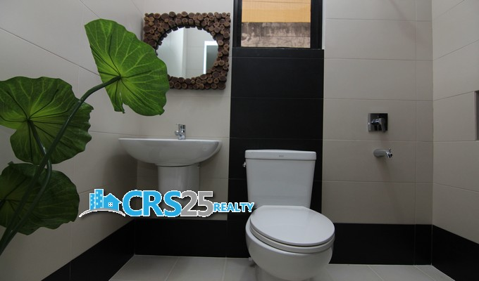 2nd picture of Brand New Casa 8 House and Lot in Banawa Cebu City For Sale in Cebu, Philippines