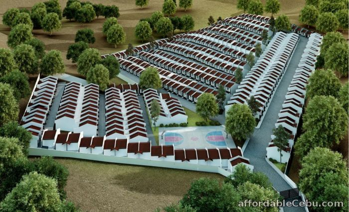 2nd picture of 5k per month Rowhouses For Sale in Talisay City Cebu For Sale in Cebu, Philippines
