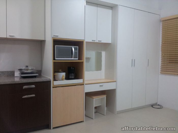 2nd picture of Condo Unit for Rent Midori Tower 1 Banilad Cebu City For Rent in Cebu, Philippines