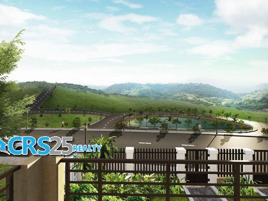 1st picture of Overlooking Lot Priveya Hills Talamban For Sale in Cebu, Philippines
