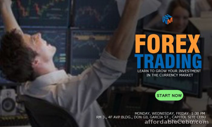 Forex trading course in the philippines