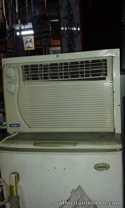 1st picture of refrigerator and airconditioning services Offer in Cebu, Philippines