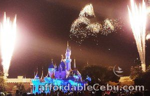 1st picture of Enter a Magical Kingdom, Hong Kong Disneyland Park - Hong Kong tour package Offer in Cebu, Philippines