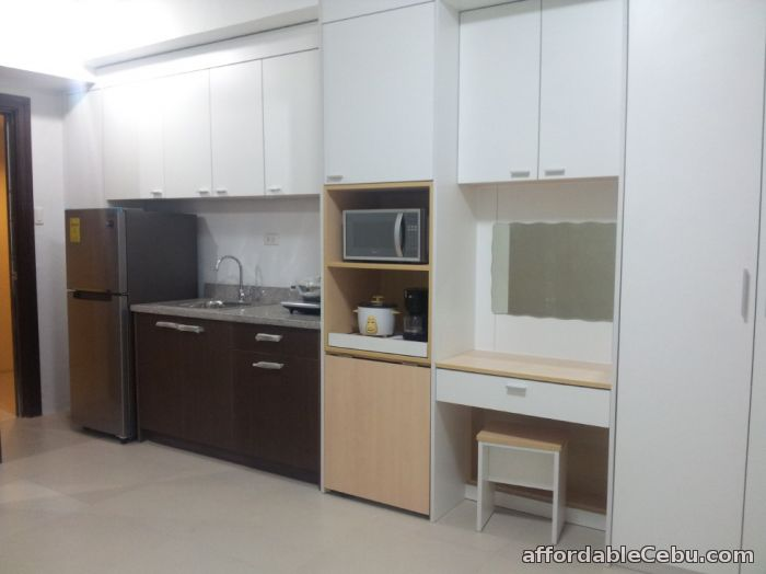 1st picture of Condo Unit for Rent Midori Tower 1 Banilad Cebu City For Rent in Cebu, Philippines