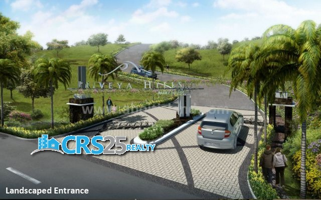 3rd picture of Overlooking Lot Priveya Hills Talamban For Sale in Cebu, Philippines