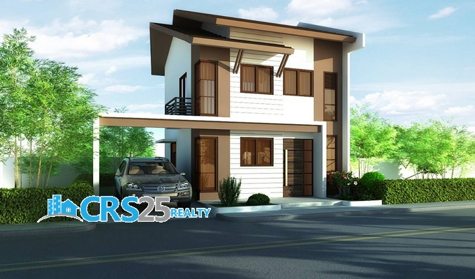 1st picture of Serenis Single House Consolacion Cebu For Sale in Cebu, Philippines