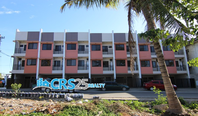 1st picture of Acasys Townhomes in Lapu Lapu City Cebu For Sale in Cebu, Philippines