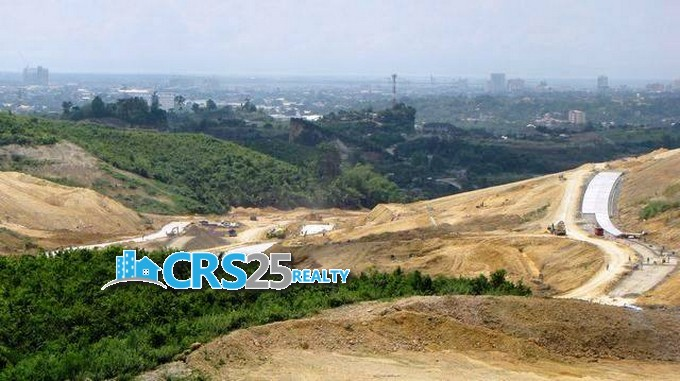5th picture of Overlooking Lot Priveya Hills Talamban For Sale in Cebu, Philippines