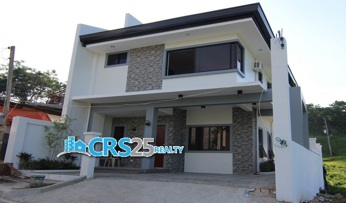 1st picture of Modern House in Pit-os Talamban Cebu For Sale in Cebu, Philippines