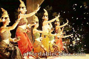 1st picture of Ancient Art performance, Cambodia tour package Offer in Cebu, Philippines