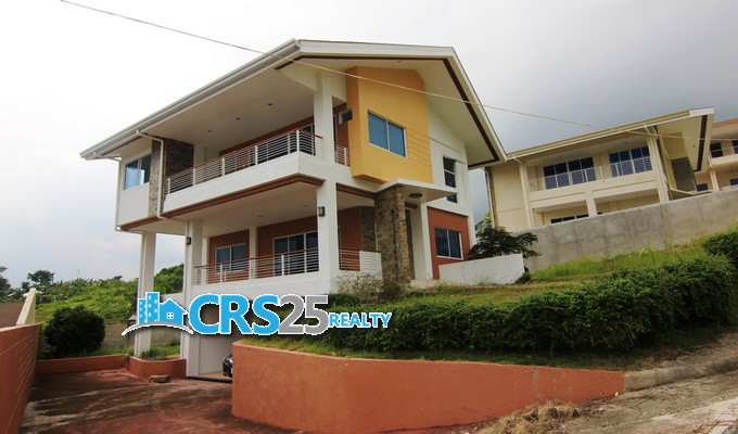 1st picture of The Heights Overlooking House in Talisay Cebu For Sale in Cebu, Philippines