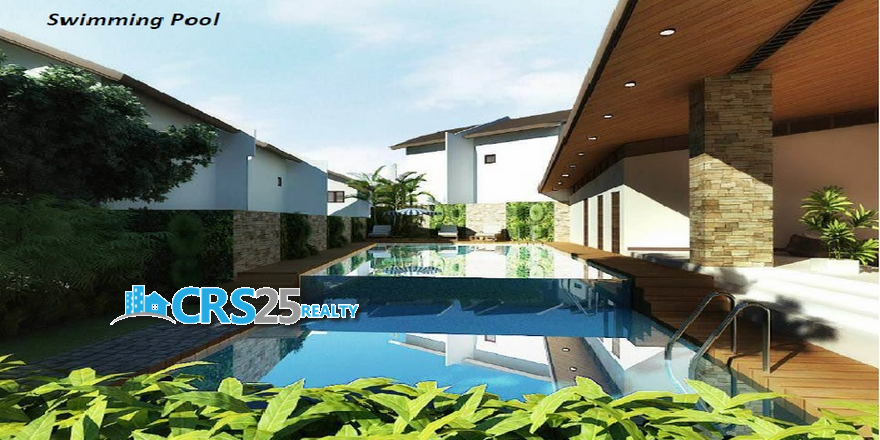 1st picture of Serenis Single Attached House in Consolacion Cebu For Sale in Cebu, Philippines