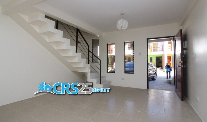 2nd picture of 2BR Townhouse Sweet Homes Talamban Cebu For Sale in Cebu, Philippines