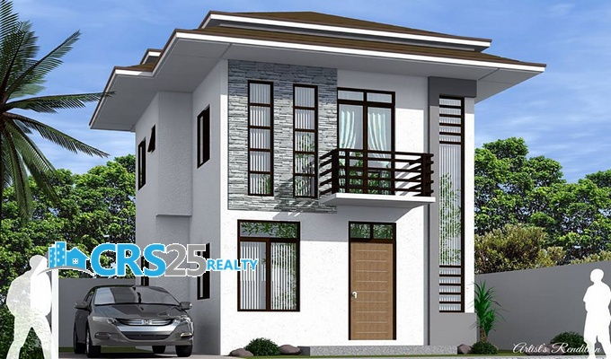 1st picture of 2-Storey House North Verdana Subdivision Mandaue Cebu For Sale in Cebu, Philippines