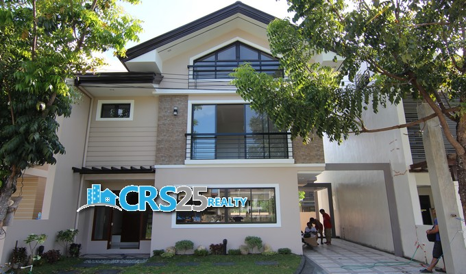 1st picture of 4 Bedroom House and Lot Near Ateneo de Cebu For Sale in Cebu, Philippines