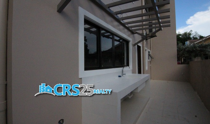5th picture of 4 Bedroom House and Lot Near Ateneo de Cebu For Sale in Cebu, Philippines