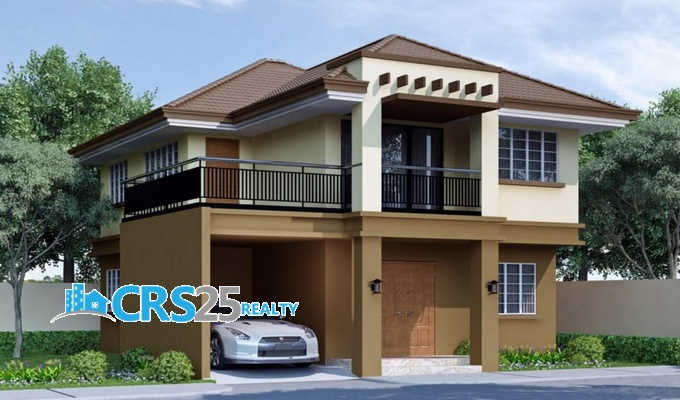 1st picture of Single Detached House Bayswater Subdivision Talisay Cebu For Sale in Cebu, Philippines