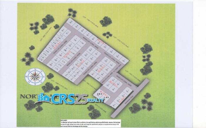 3rd picture of House and Lot North Verdana Subdivision Mandaue Cebu For Sale in Cebu, Philippines
