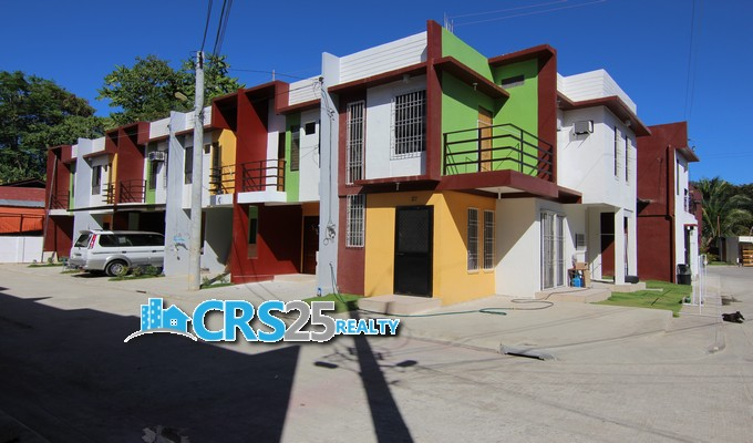 5th picture of 2BR Townhouse Sweet Homes Talamban Cebu For Sale in Cebu, Philippines