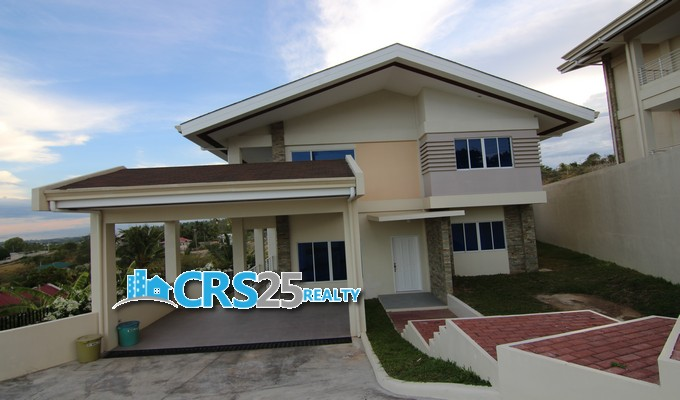 1st picture of The Heights Overlooking House and Lot in Cebu For Sale in Cebu, Philippines
