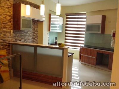 3rd picture of FOR SALE 3 Bedroom Townhouse near Wilson, San Juan City For Sale in Cebu, Philippines