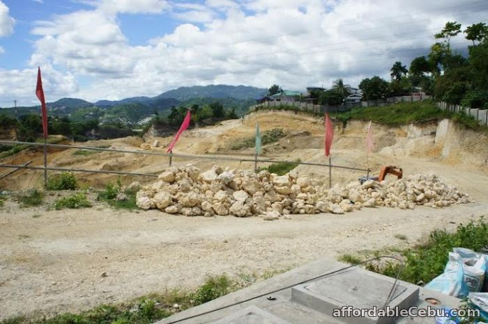 3rd picture of Rush Lot for sale at Legrand Heights in Mandaue City For Sale in Cebu, Philippines