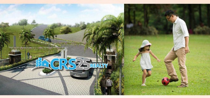 2nd picture of Pre-Selling Lot Only Priveya Hills Talamban Cebu For Sale in Cebu, Philippines