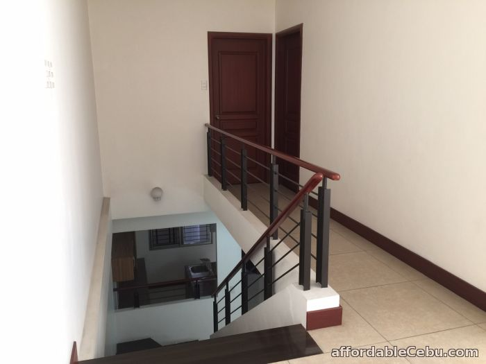 4th picture of FOR SALE Brand New Townhouse in Scout Area For Sale in Cebu, Philippines