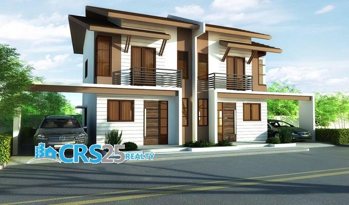 1st picture of Duplex Unit House For Sale Serenis Subdivision Consolacion Cebu For Sale in Cebu, Philippines