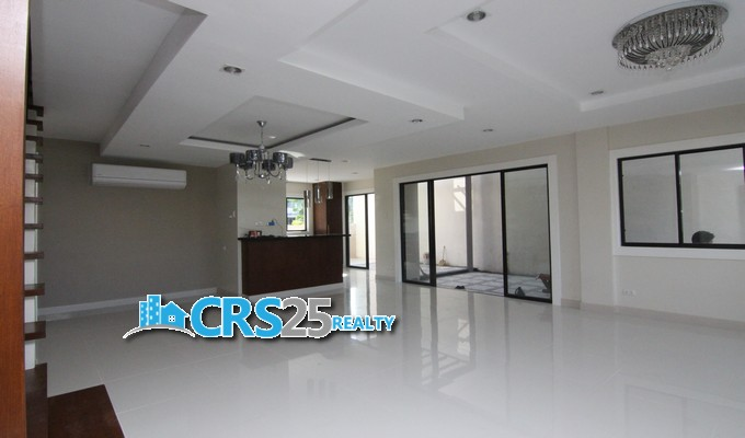 5th picture of 2 Storey House with Attic in Talamban Cebu For Sale in Cebu, Philippines