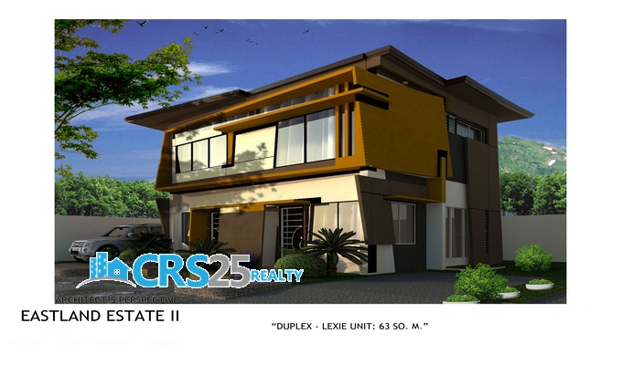1st picture of House and Lot Eastland Estate 2 Liloan Cebu For Sale in Cebu, Philippines