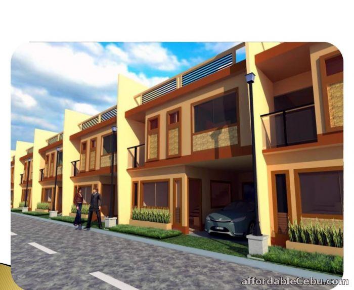 1st picture of Prima Vittoria Subdivision located at Bangkal Lapu-lapu City For Sale in Cebu, Philippines