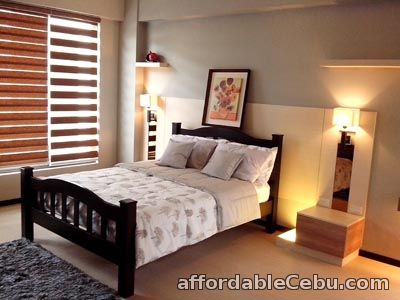 5th picture of FOR SALE 3 Bedroom Townhouse near Wilson, San Juan City For Sale in Cebu, Philippines