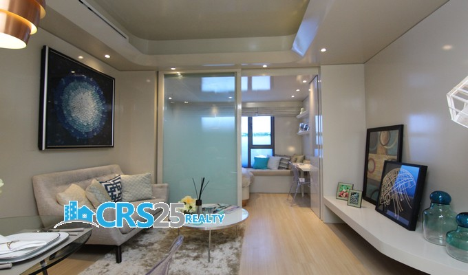 2nd picture of 2 BEDROOM UNIT (Tower 1) Mandani Bay Condo in Mandaue City Cebu For Sale in Cebu, Philippines