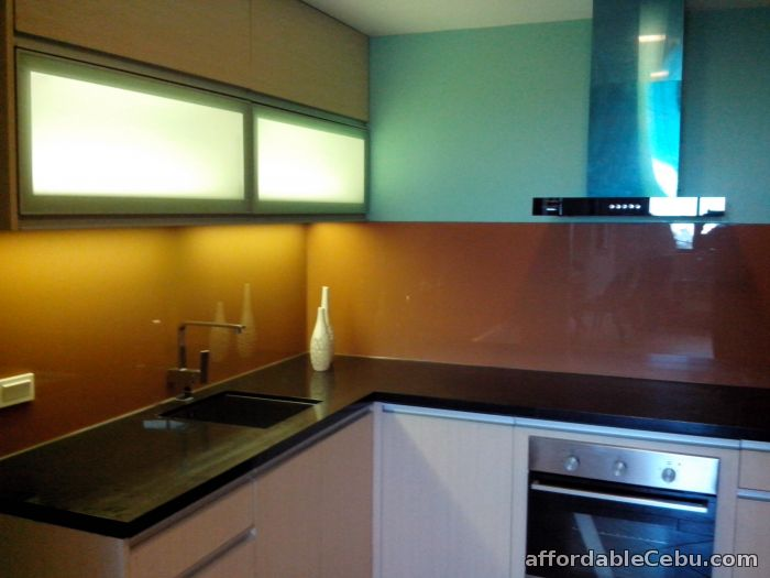 4th picture of FOR SALE Fully-furnished 2 Bedroom Unit Condominium in Phoenix For Sale in Cebu, Philippines