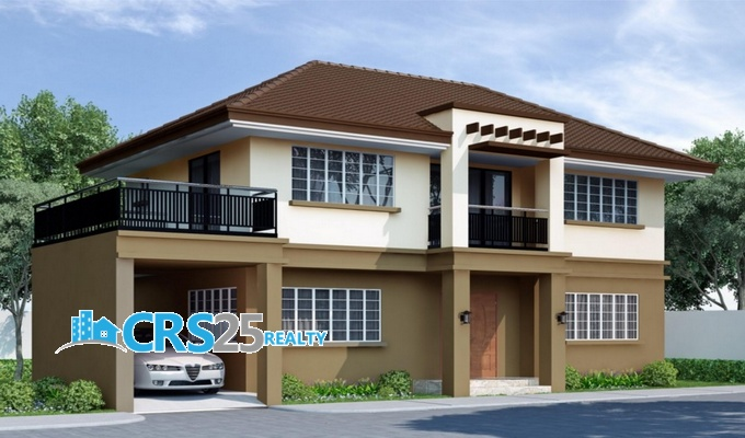 1st picture of 2 Storey Single Detached Bayswater Subdivision Talisay City Cebu For Sale in Cebu, Philippines