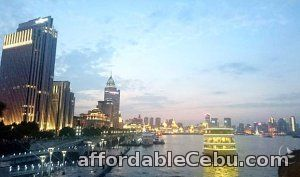 1st picture of Discover, Shanghai China Tour Offer in Cebu, Philippines