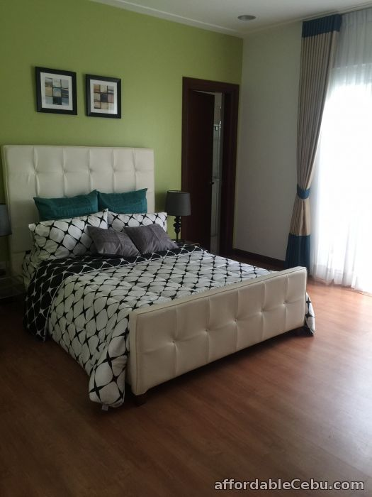 3rd picture of FOR SALE Brand New 5 Bedroom Townhouse in Quezon City For Sale in Cebu, Philippines