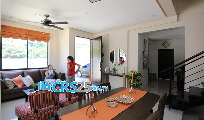 4th picture of House and Lot for Sale Pristine Grove Residences in Talamban Cebu For Sale in Cebu, Philippines
