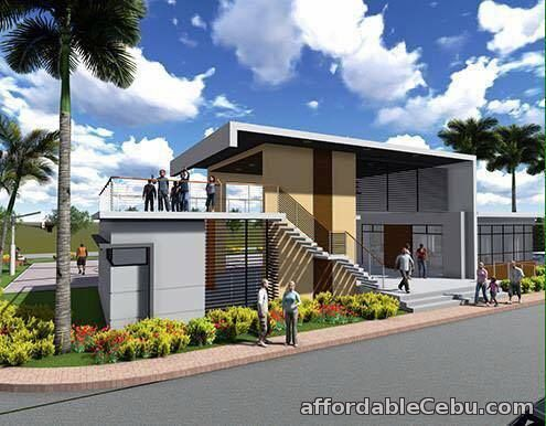 4th picture of Cebu House for Sale affordable :4k per month For Sale in Cebu, Philippines
